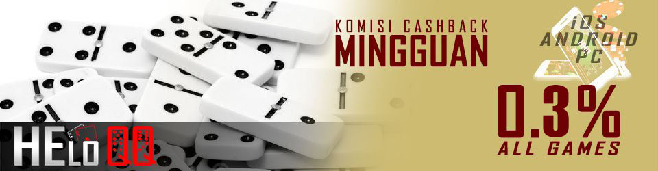 Bonus Judi Poker Domino Online